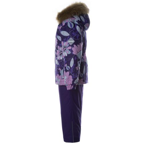 Зимний комплект Huppa WONDER 41950030-04053