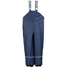 Полукомбинезон от дождя Huppa PANTSY 1 21990100-00086 синий