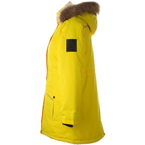 Женская зимняя куртка-парка Huppa MONA 2 12208230-70002