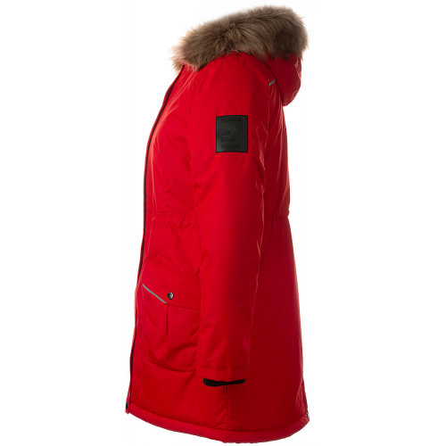 Женская зимняя куртка-парка Huppa MONA 2 12208230-70004