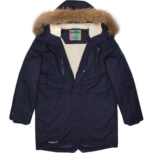 Зимняя куртка-парка Huppa DAVID 1 12278120-00086