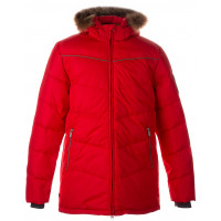 Мужская пуховая куртка Huppa MOODY 1 17478155-70004