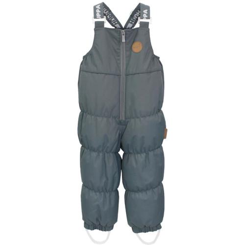 Зимний полукомбинезон штаны Huppa DOMAS 26540016-00048