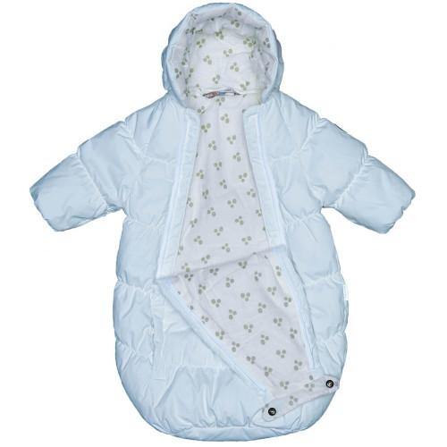 Пуховый спальный мешок Huppa EMILY 32010055-00020