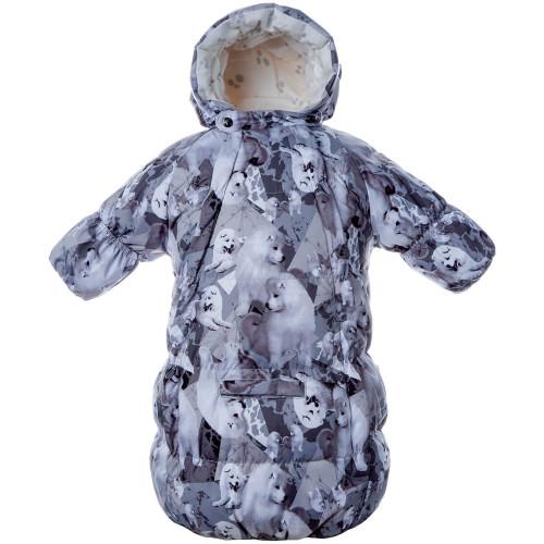 Пуховый спальный мешок Huppa EMILY 32010055-02628