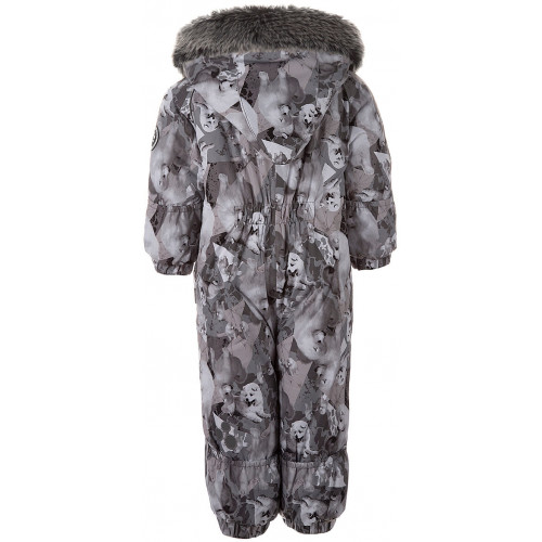 Зимний комбинезон Huppa REGGIE 1 36020130-02628