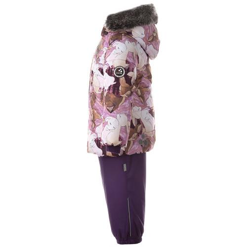 Зимний комплект Huppa BELINDA 1 45090130-03434