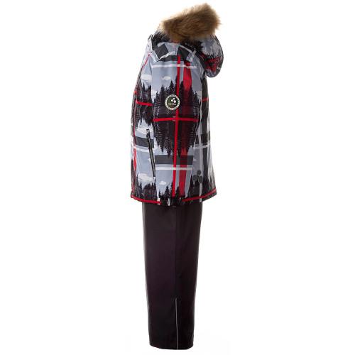 Зимний комплект Huppa DANTE 1 41930130-02404