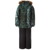 Зимний комплект Huppa DANTE 1 41930130-02918