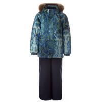 Зимний комплект Huppa DANTE 1 41930130-02955
