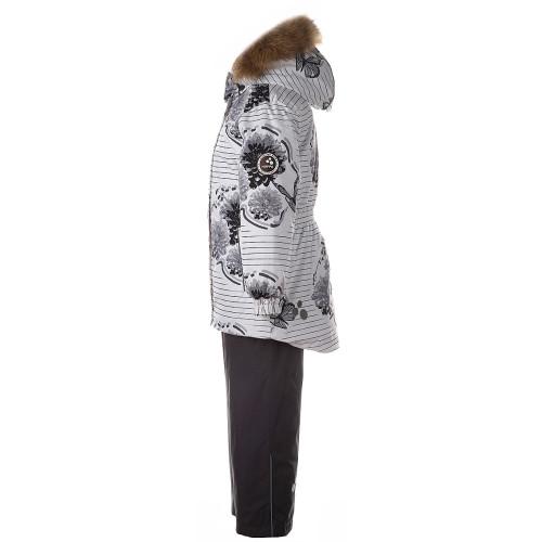 Зимний комплект Huppa RENELY 41850030-01048