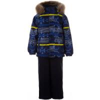 Зимний комплект Huppa WINTER 41480030-02386