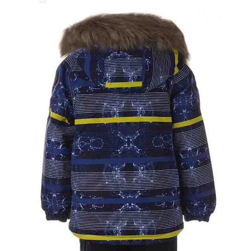 Зимняя куртка Huppa MARINEL 17200030-02386