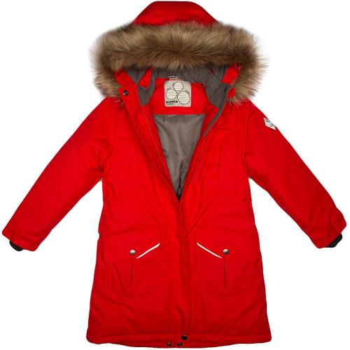 Зимняя куртка-парка Huppa MONA 2 12200230-70004