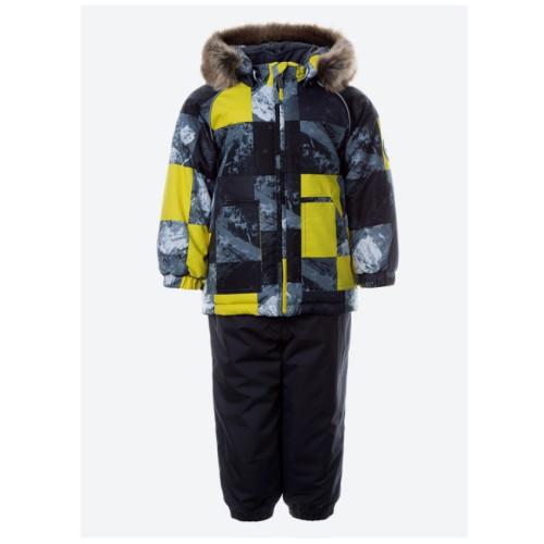 Зимний комплект Huppa AVERY 41780030-02002