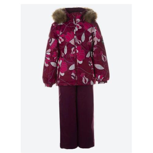 Зимний комплект Huppa WONDER 41950030-04034