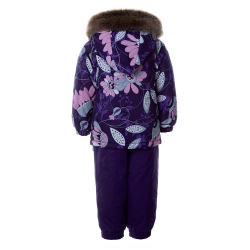 Зимний комплект Huppa AVERY  41780030-04053
