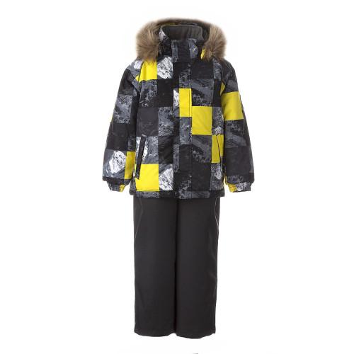 Зимний комплект Huppa WINTER 41480030-02002