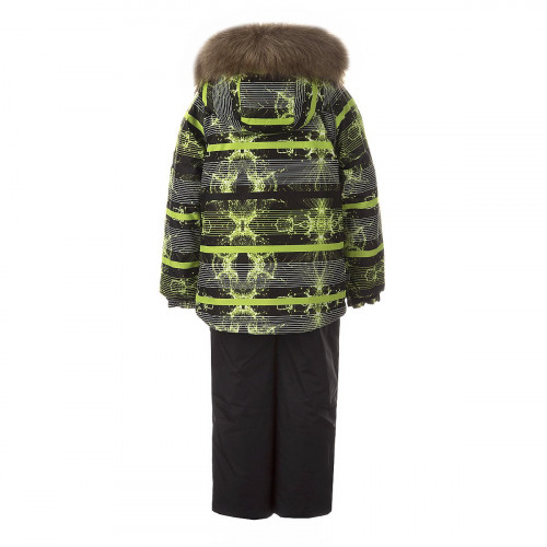 Зимний комплект Huppa WINTER 41480030-02347