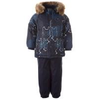 Зимний комплект Huppa AVERY 41780030-03386