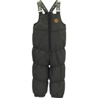 Зимний полукомбинезон штаны Huppa DOMAS 26540016-00018