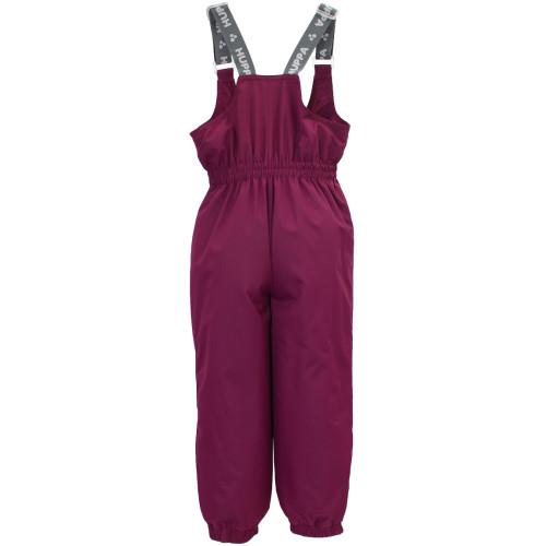 Зимний полукомбинезон штаны Huppa FLINN 21760016-80034