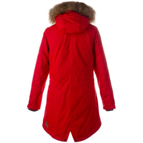 Женское зимнее пальто HUPPA VIVIAN 1 12498120-70004