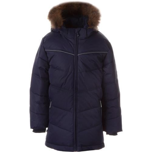 Пуховая куртка Huppa MOODY 1 17470155-00086