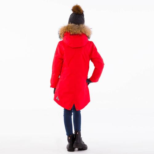 Зимнее пальто HUPPA VIVIAN 1 12490120-70004