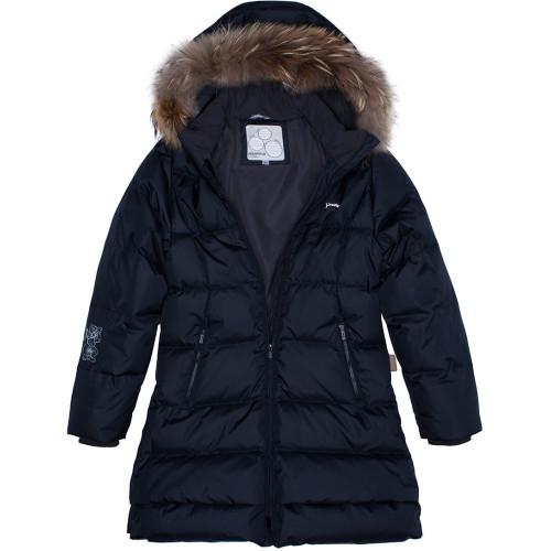 Пуховое пальто Huppa PARISH 12470055-00009
