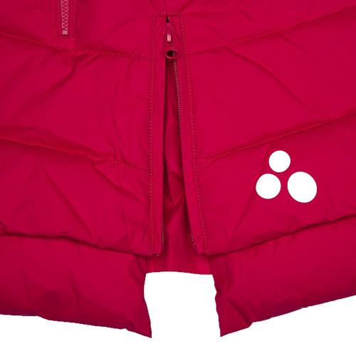 Пуховое пальто Huppa PARISH 12470055-00063