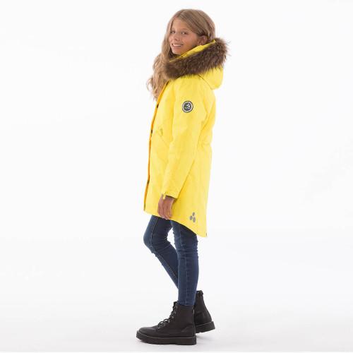 Зимнее пальто HUPPA VIVIAN 1 12490120-70002
