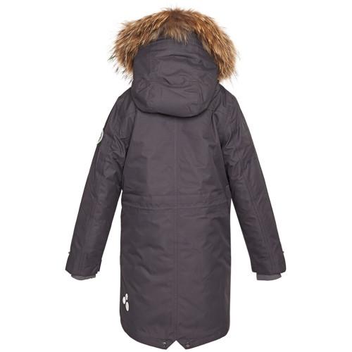 Зимняя куртка-парка Huppa DAVID 1 12270120-00018
