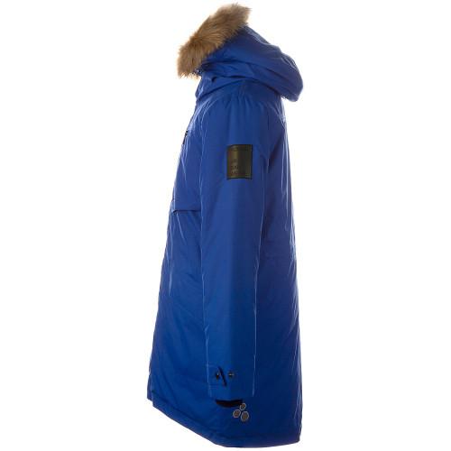 Мужская зимняя куртка-парка Huppa DAVID 12278020-70035