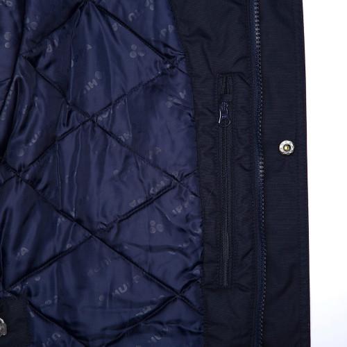 Мужская зимняя куртка-парка Huppa DAVID 12278020-00086