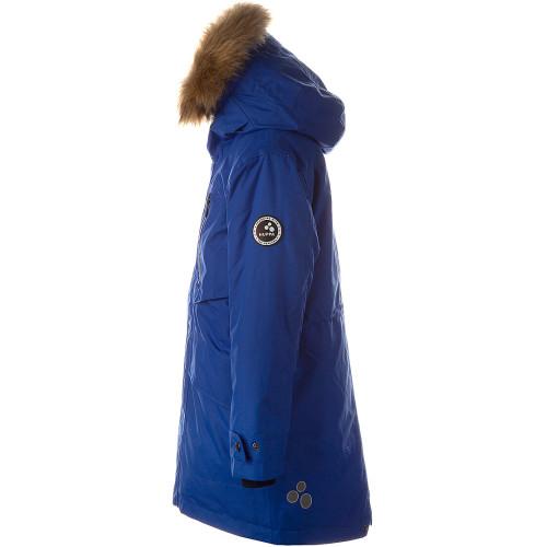 Зимняя куртка-парка Huppa DAVID 12270020-70035