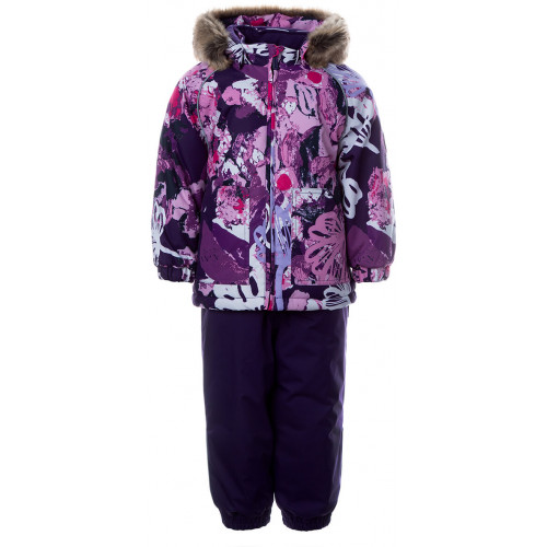 Зимний комплект Huppa AVERY 41780030-01453
