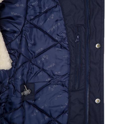 Зимняя куртка-парка Huppa DAVID 12270020-00086