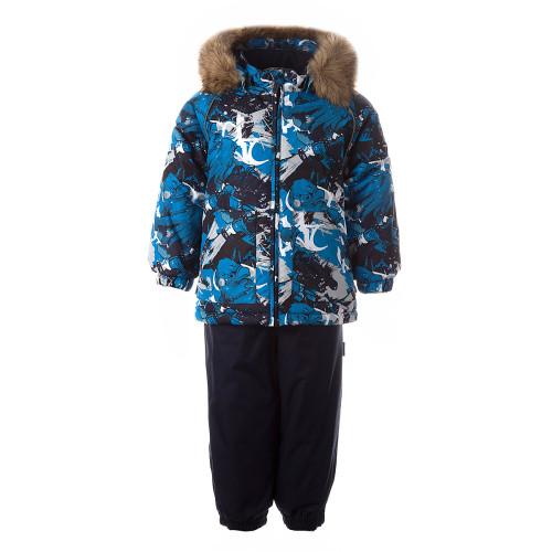Зимний комплект Huppa AVERY 41780030-02535
