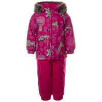 Зимний комплект Huppa AVERY 41780030-03063