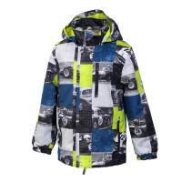 Демисезонная куртка Хуппа Huppa JANEK 1 18170110-02147