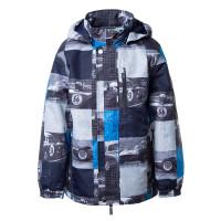 Демисезонная куртка Хуппа Huppa JANEK 1 18170110-02186