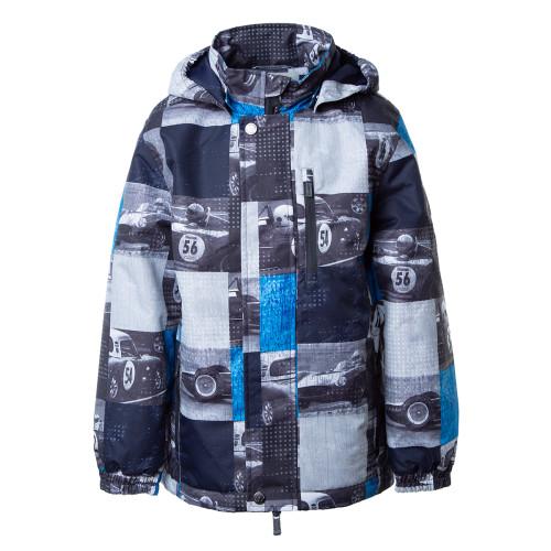 Демисезонная куртка Huppa JANEK 1 18170110-02186