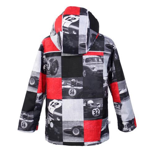 Демисезонная куртка Хуппа Huppa TERREL 18150010-02104
