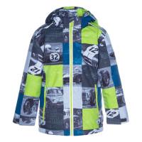 Демисезонная куртка парка Хуппа Huppa TERREL 18150010-02147