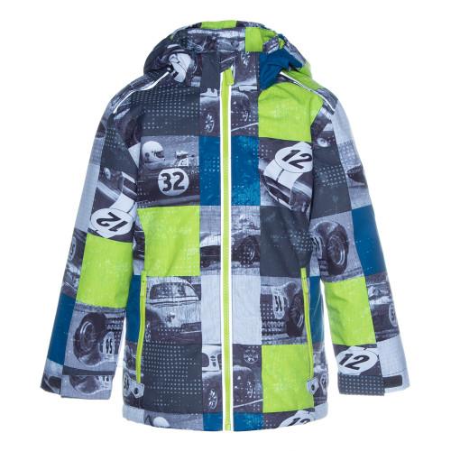 Демисезонная куртка Хуппа Huppa TERREL 18150010-02147