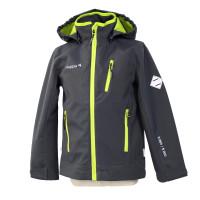 Демисезонная куртка SoftShell Huppa JAMIE 1 18010100-00147