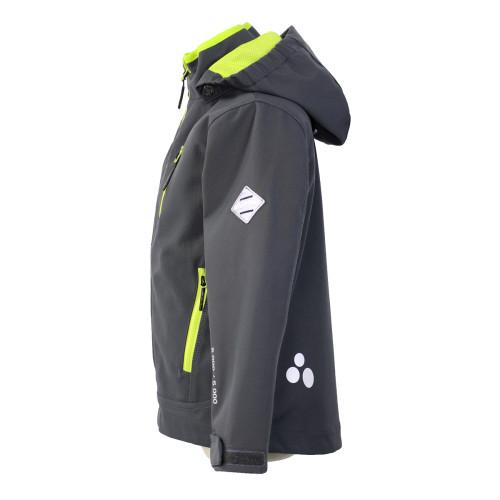 Демисезонная куртка Huppa JAMIE 1 18010100-00147