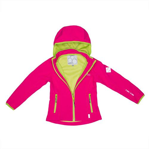 Демисезонная куртка Huppa Janet 1 18000100-00163