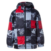 Демисезонная куртка Хуппа Huppa Alexis 18160010-02104